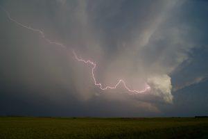 May 26, Lightning